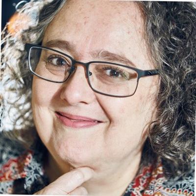 CristinaDe Luca